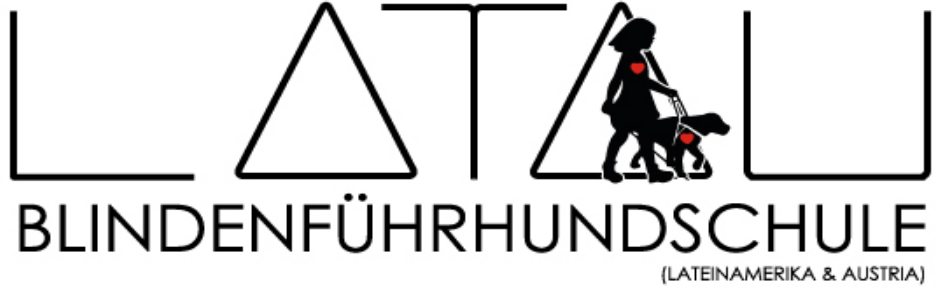Logo Blindenführhundschule LATAU
